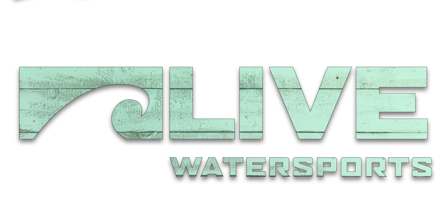 LIVE WATERSPORTS, LOCATED IN CLEARWATER, FL, IS A GROUP OF INNOVATIVE AND CREATIVE INDIVIDUALS LOOKING TO PUSH THE BOUNDARIES OF WHAT IS NORMAL IN THE PADDLE BOARD WORLD. ESTABLISHED IN 2013, BY JOHN & JOANA CLECKNER, WE'VE CONTINUED TO GROW INTO ONE OF THE MOST INNOVATIVE AND QUALITY FOCUSED COMPANIES IN OUR INDUSTRY.